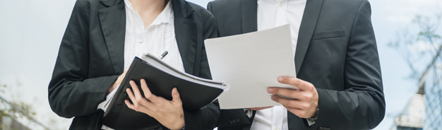 panoramic-view-businesswoman-businessman-holding-documents-hands_23-2148026612